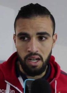 حمدي النقاز - Hamdi Nagguez