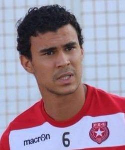 شهاب بن فرج - Chiheb Ben Frej