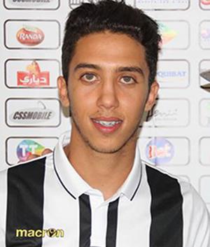 مالك البولعابي - Malek Boulaabi