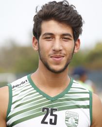 محمد أمين المسكيني - Mohamed Amine El Meskini
