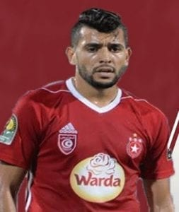 محمد أمين بن عمر - Mohamed Amine Ben Amor