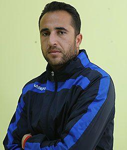 حمدي القصراوي - Hamdi Kasraoui