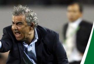 رسميا: فوزي البنزرتي مدربا جديدا لهذا الفريق
