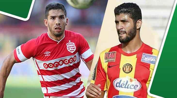 بعد ان تواجها قبل سنوات في البطولة التونسية ساسي وجابو زميلان في نفس الفريق