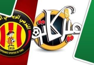 مدافع الرجاء و المنتخب المغربي قريب جدا من الترجي