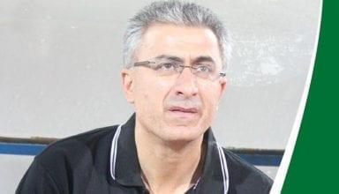 رسمي منذر الكبير مدرب جديد للترجي التونسي