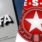 """جمهور النجم الساحلي يطالب الفيفا بفتح تحقيق حول """"الرشوة"""" في الكرة التونسيةو يكتسح الصفحتها"""