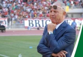 المكتب الجامعي لكرة القدم يوجه الدعوة إلى رئيس النجم رضا شرف الدين
