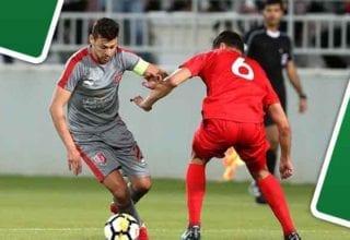 شاهد هدف المساكني ضد ذوب آهن اصفهان الايراني في دوري أبطال آسيا