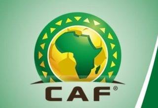 نتائج مباريات ذهاب الدور السادس عشر الأول من كأس الإتحاد الإفريقي