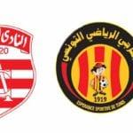 بث مباشر لمباراة النادي الافريقي - الترجي الرياضي التونسي (أواسط)