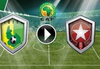 بالفيديو ملخص مباراة بلاتو يونايتد النيجيري - النجم الساحلي