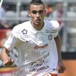 """""""فيورنتينا"""" الايطالي مهتم بخدمات لاعب المنتخب الياس السخيري"""