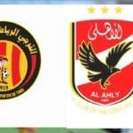 صراع من نوع اخر بين الترجي والاهلي المصري