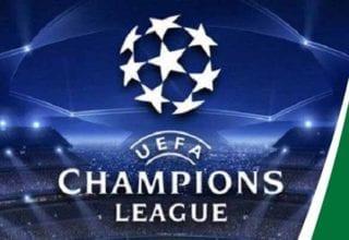 نتائج قرعة نصف نهائي دوري أبطال أوروبا لكرة القدم
