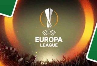 نتائج قرعة نصف النهائي لدوري الأوروبي