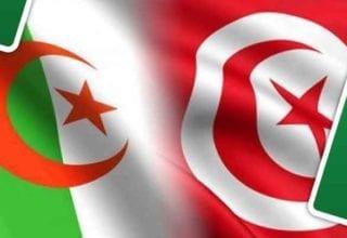 بث مباشر لمباراة للأواسط تونس - الجزائر