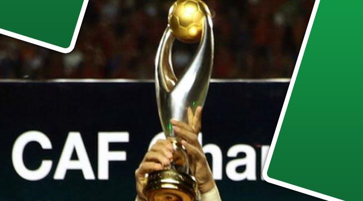 نتائج مباريات الجولة الأولى من دور المجموعات لدوري أبطال إفريقيا :