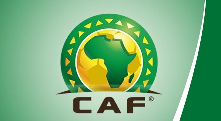 ترتيب الأندية الافريقية لشهر أفريل