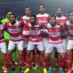 النادي الافريقي - النجمة اللبناني: التشكيلة المحتملة