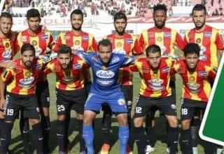 في مواجهة الأهلي المصري: الجويني والخنيسي معا