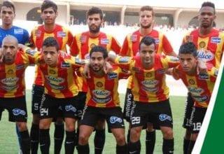 قائمة لاعبي الترجي المدعوة لمواجهة الأهلي المصري