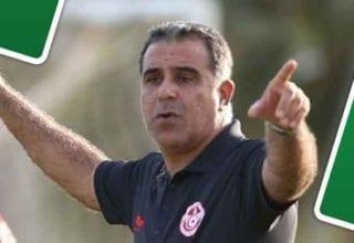 غازي الغرايري يواصل مع النادي الصفاقسي