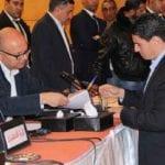 رسمي: كل أعضاء قائمة مروان حمودية المترشحة لرئاسة النادي الإفريقي