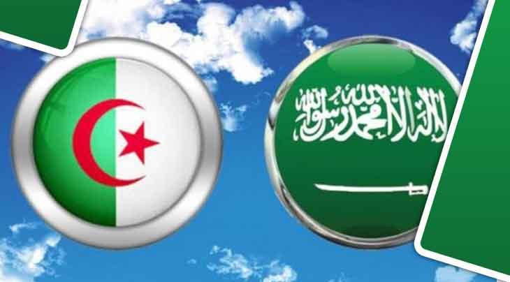 ود سعودي جزائري في اسبانيا