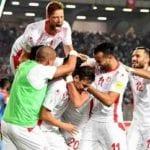 قبل 48 ساعة من مقابلة تونس وأنقلترا: توقّع التشكيل المثالي للمنتخب الوطني
