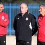 ماذا وراء عودة مارشان الى تونس؟