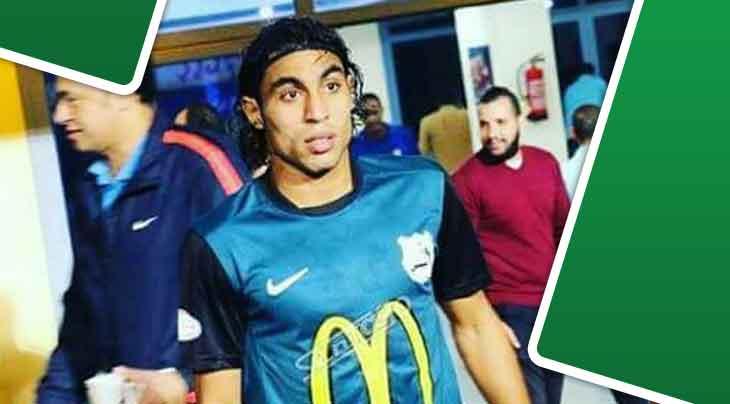 فريق مصري يرغب بانتداب مرعي