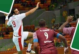 بث مباشر لمباراة كرة اليد تونس - كرواتيا