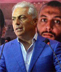 شهاب الليلي - Chiheb Ellili