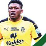كوناتي يحرم النجم من هدّاف نيجيري