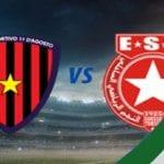 فيديو : أهداف مباراة النجم الساحلي وبريميرو دي اوجوستو