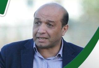 """الحيدوسي يهدد بالرحيل ويردّ على الحملة """"فايسبوكية"""""""