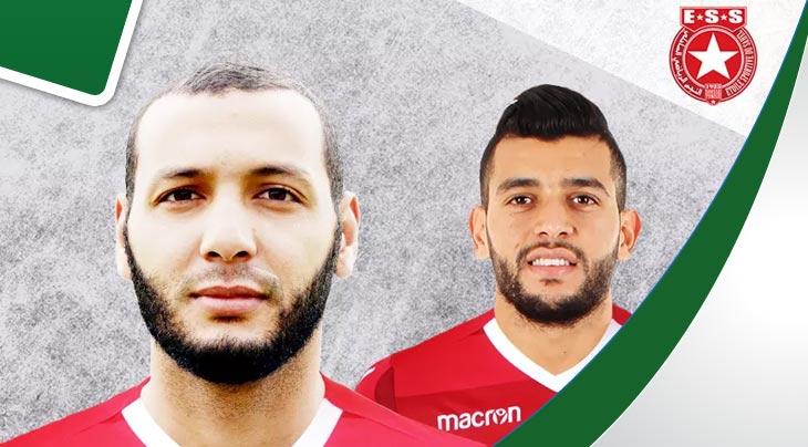 الشيخاوي و بن عمر مؤهلان افريقيا للعب مع النجم الساحلي