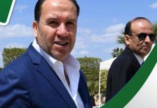 انصار الدحيل القطري يطالبون برحيل معلول