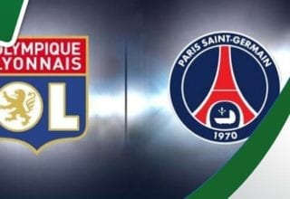 أهداف مباراة باريس سان جيرمان وليون