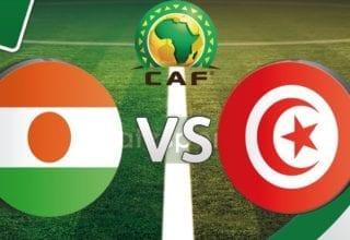 اهداف مباراة تونس والنيجر 2-1