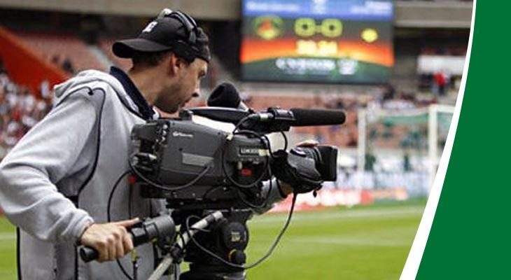 برنامج النقل التلفزي لمباريات الدفعة الثانية لجولة 5 ذهاب من بطولة الرابطة المحترفة 1 لكرة القدم