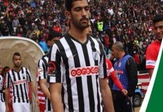 ياسين مرياح يتمنى اللعب في النادي الافريقي