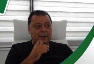 منير البلطي في حوار مع 'مقهى الرياضة' يعلن عن مبادرة لحل أزمة النادي الافريقي