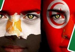 """أهداف المباراة """"الودية"""" بين منتخب مصر ومنتخب تونس"""