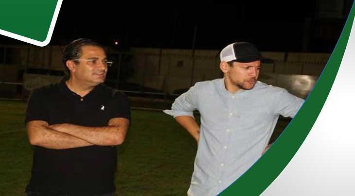 في حال التوقيع لبرايتون : المساكني يصبح سادس لاعب تونسي ينال هذا الشرف