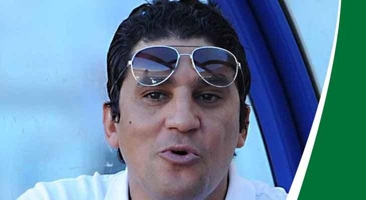 """زياد الجزيري : النجم يعاني من """"الهواة"""" في التسيير..وهذا هو الحلّ"""