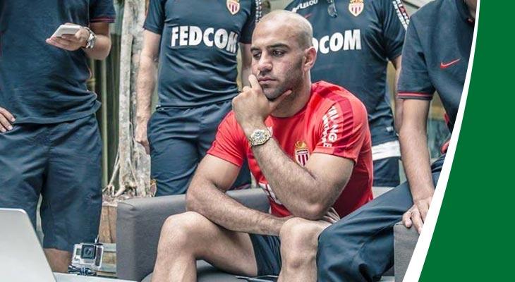 مصدر مقرّب من تولوز يكشف لمقهى الرياضة حقيقة انتداب أمين بن عمر
