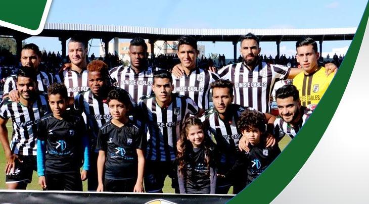 تشكيلة النادي الصفاقسي امام فايبرز الأوغندي