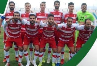 قائمة النادي الافريقي لمباراة الاهلي الصفاقسي في كأس تونس